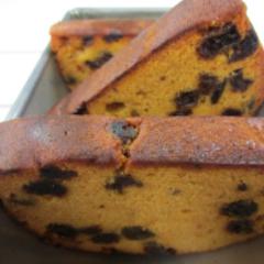 レーズンケーキ