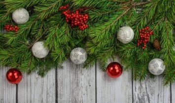クリスマスと年始の営業時間