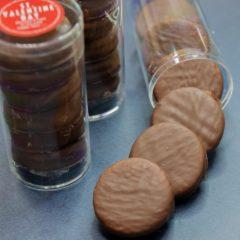 ショコラガナッシュクッキー